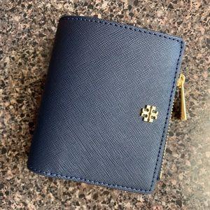 Tory Burch Mini Robinson Wallet
